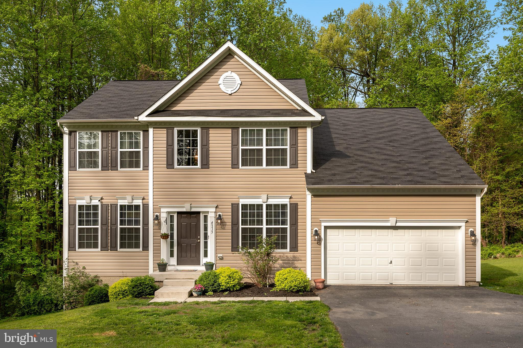 4313 TRAVANCORE COURT, RANDALLSTOWN, MD 21133
