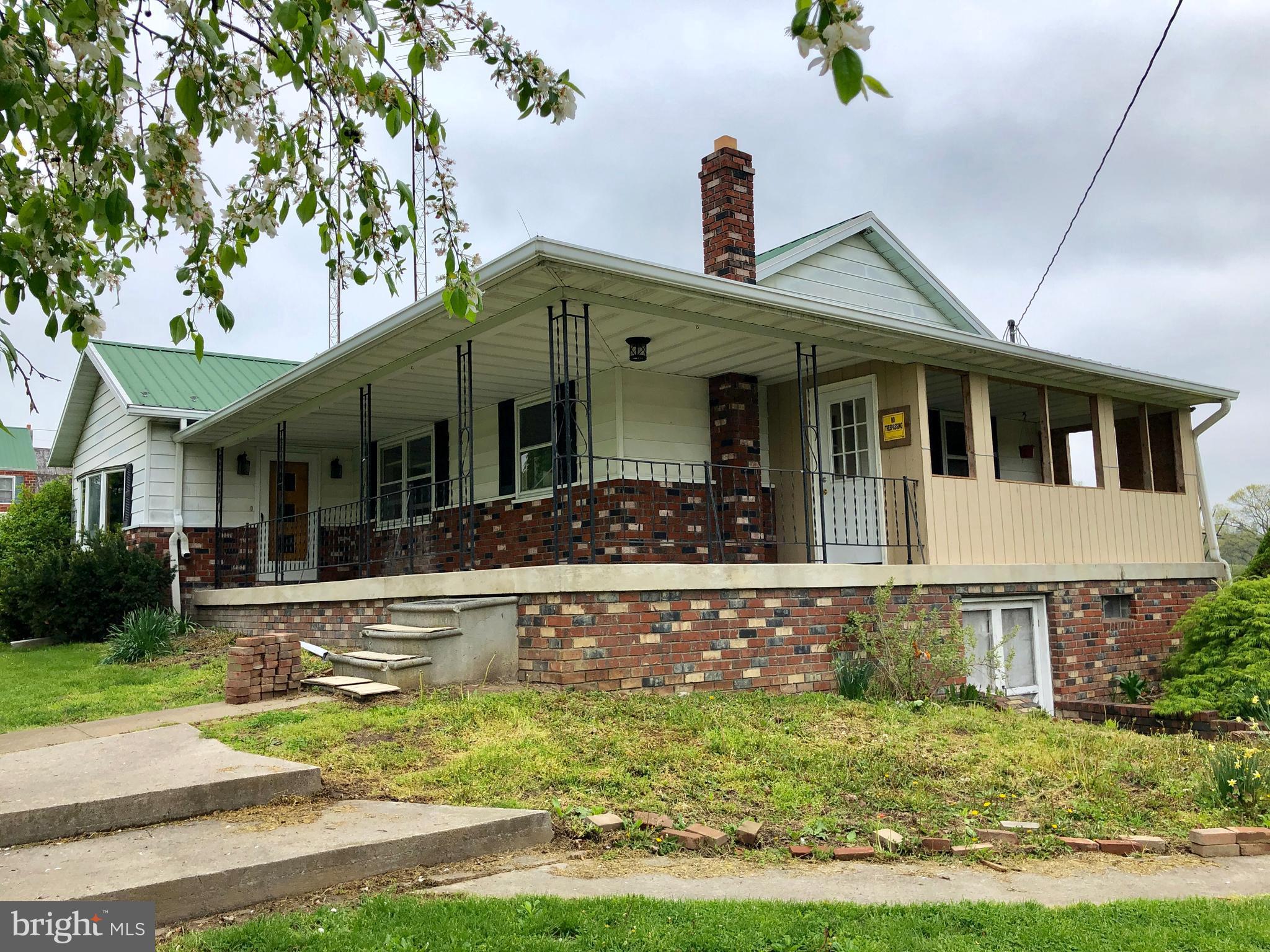 8890 THOMPSON ROAD, NEEDMORE, PA 17238