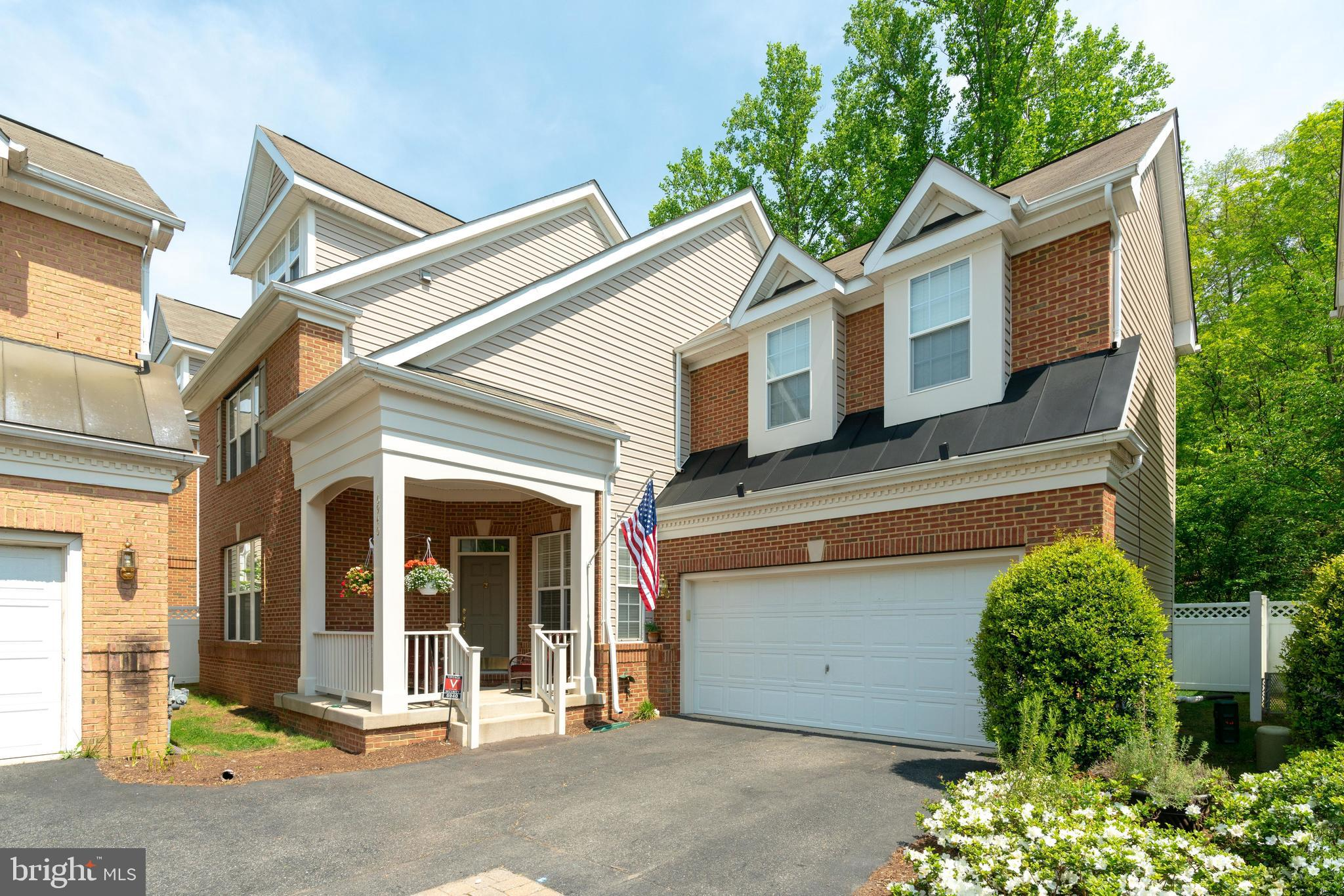 6940 Repose Pl, Fort Belvoir, VA, 22060