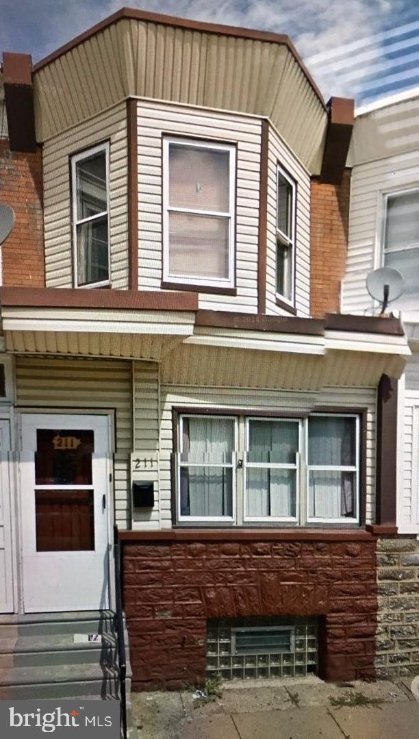 211 W Albanus Street,Philadelphia,PA
