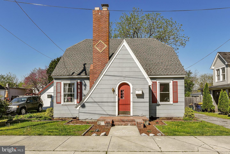 Photo of 119 Dorman Street, Harrington DE