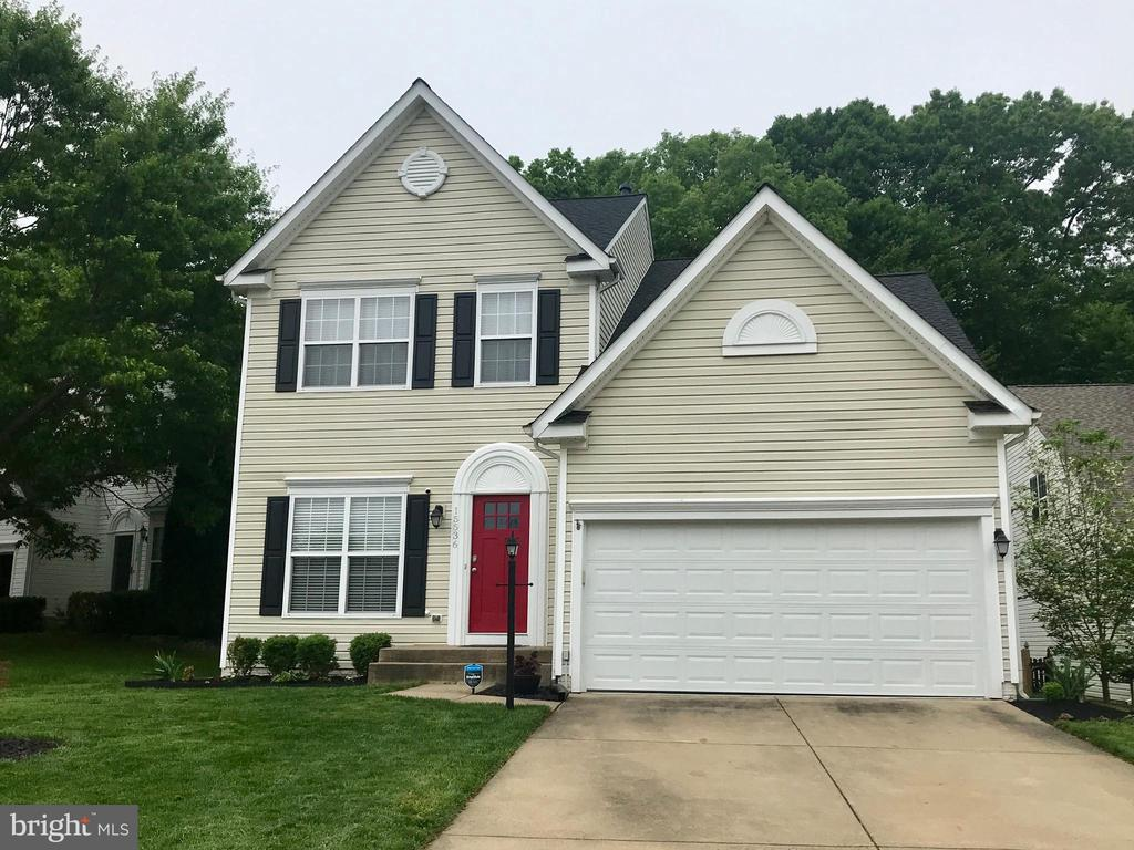15536 Boar Run Ct, Manassas, VA 20112