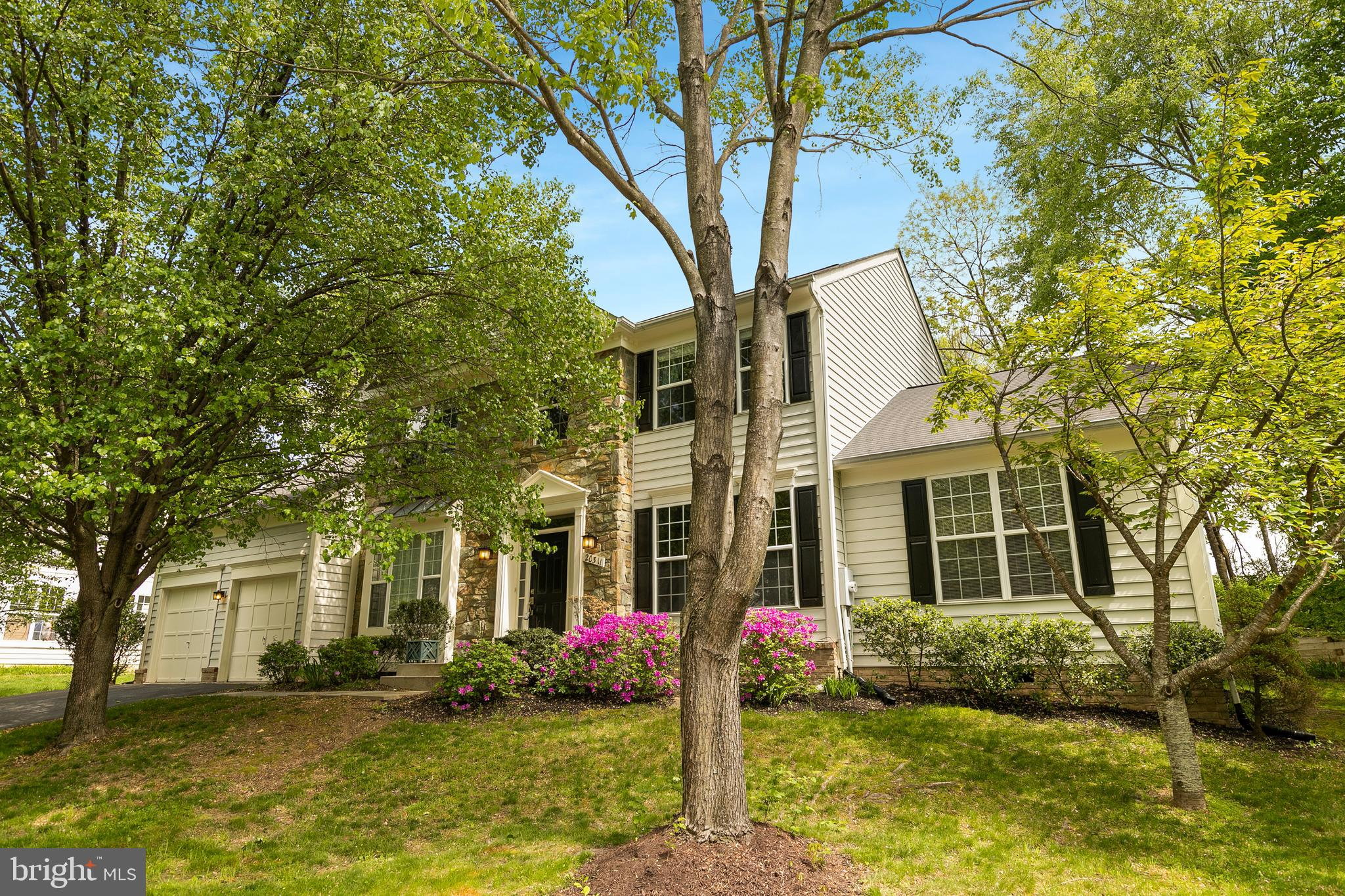 20311 OYSTER BAY TERRACE, GAITHERSBURG, MD 20886