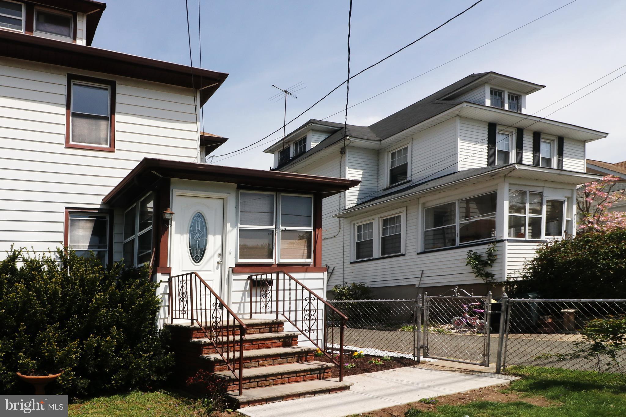586 PASSAIC AVENUE, KENILWORTH, NJ 07033