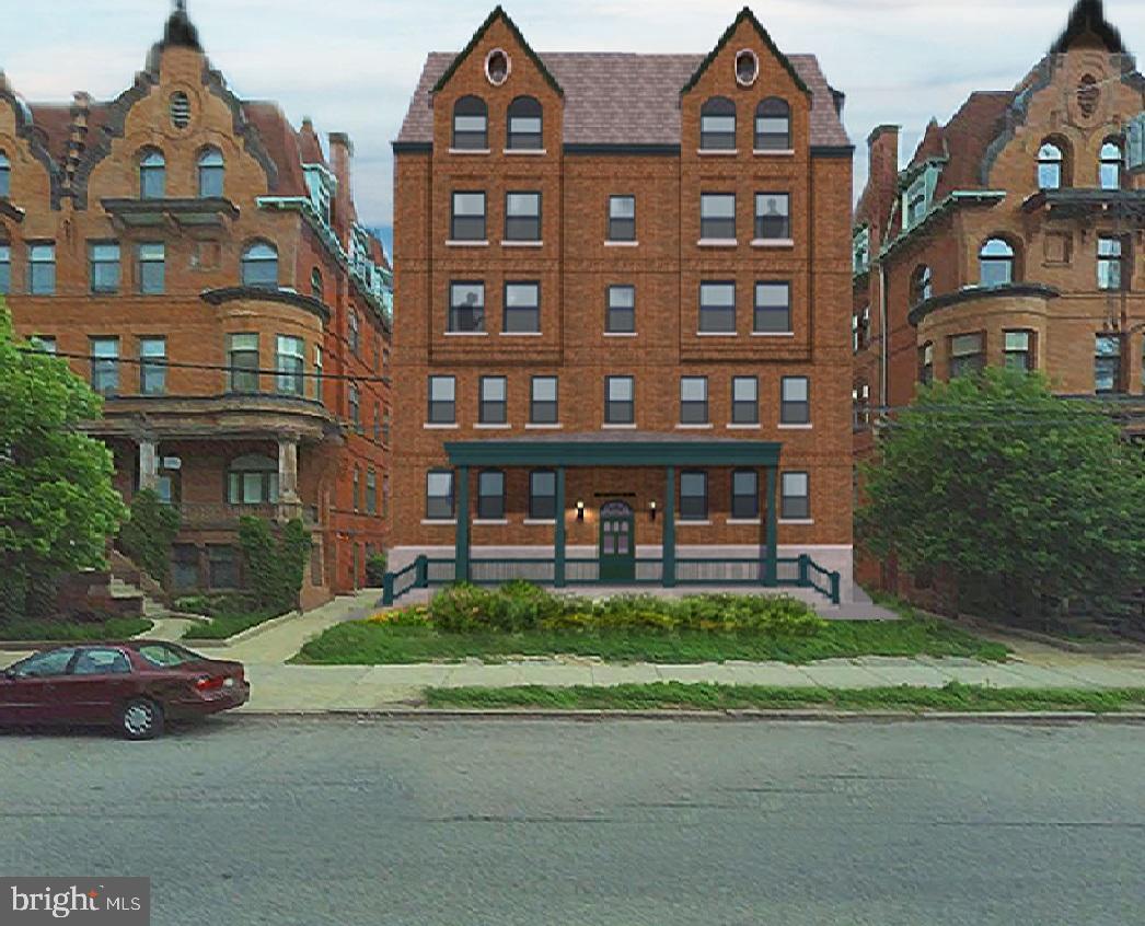 4146 PARKSIDE AVENUE, PHILADELPHIA, PA 19104