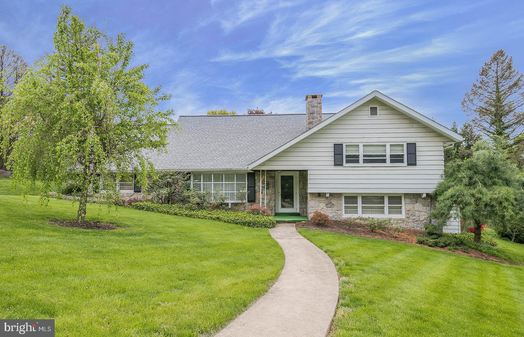 502 SNYDER ROAD, READING, PA 19609