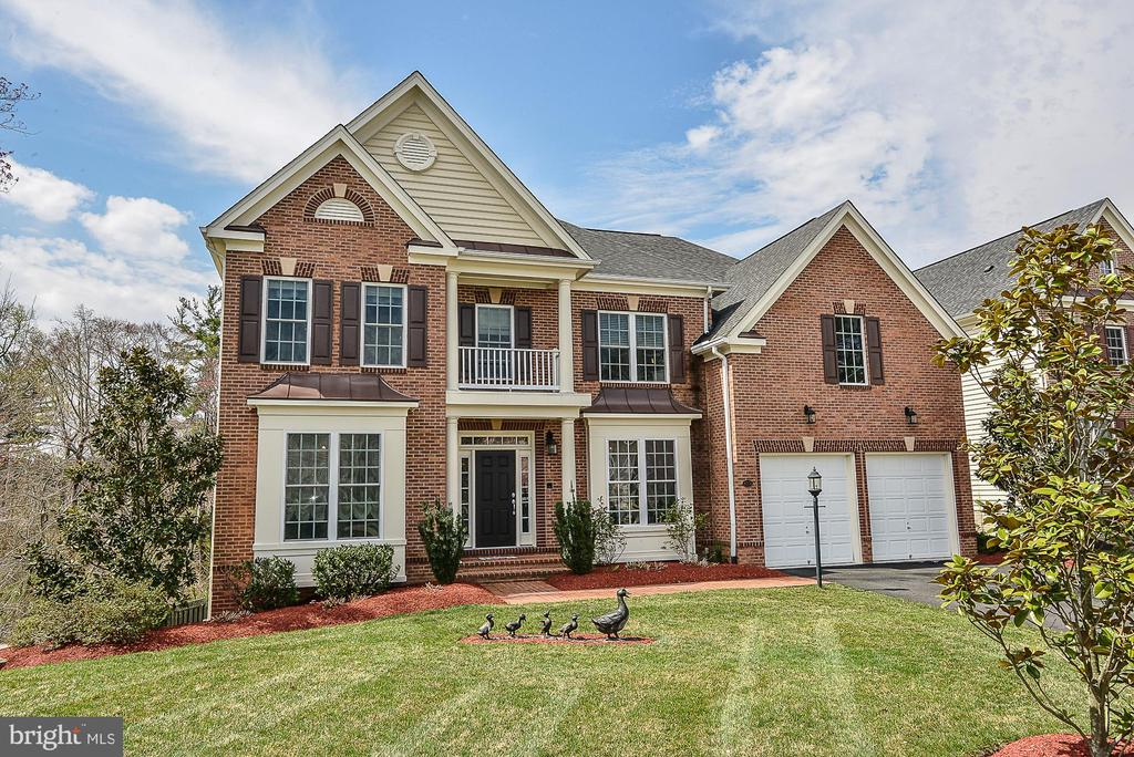 4556  MAGNOLIA MANOR WAY, Alexandria, Virginia