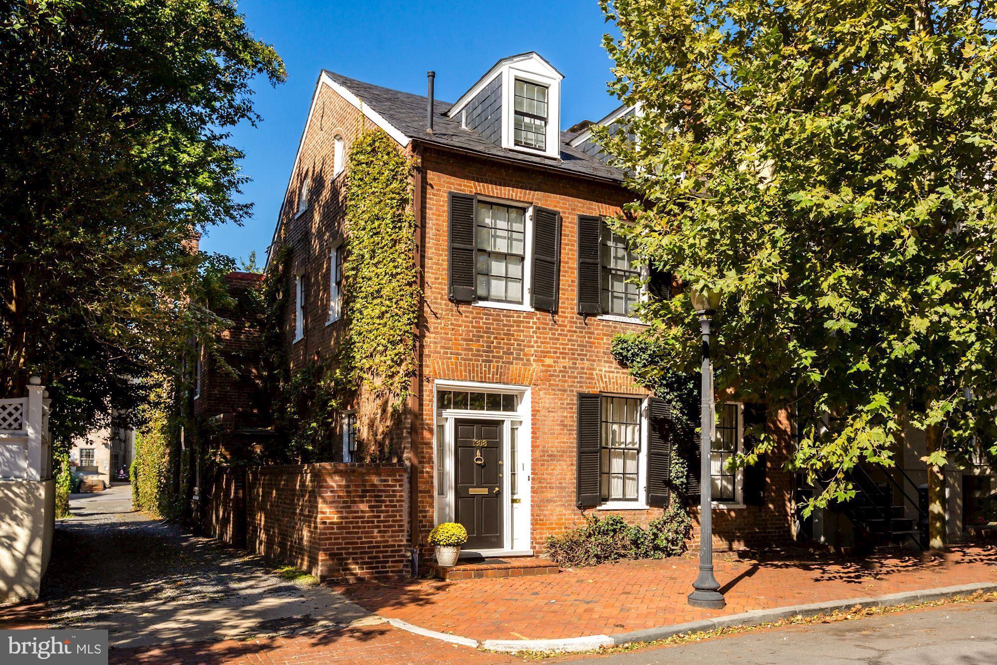1308 29TH STREET NW, WASHINGTON, DC 20007