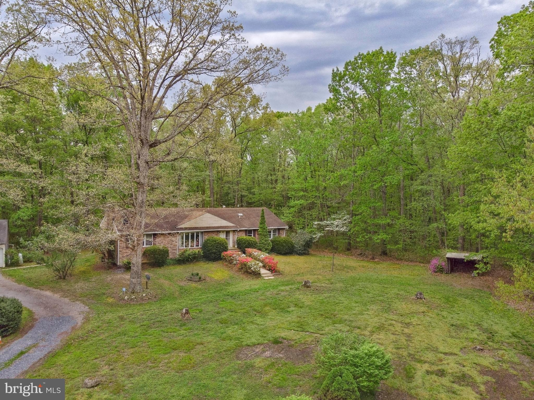 1676 HOLLETTS CORNER ROAD, CLAYTON, DE 19938