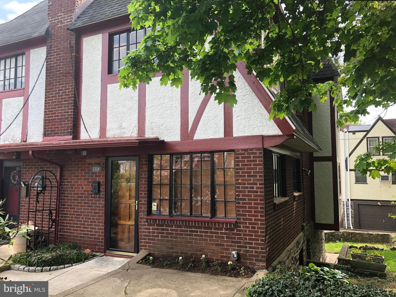 2326 Belmont Avenue Ardmore, PA 19003