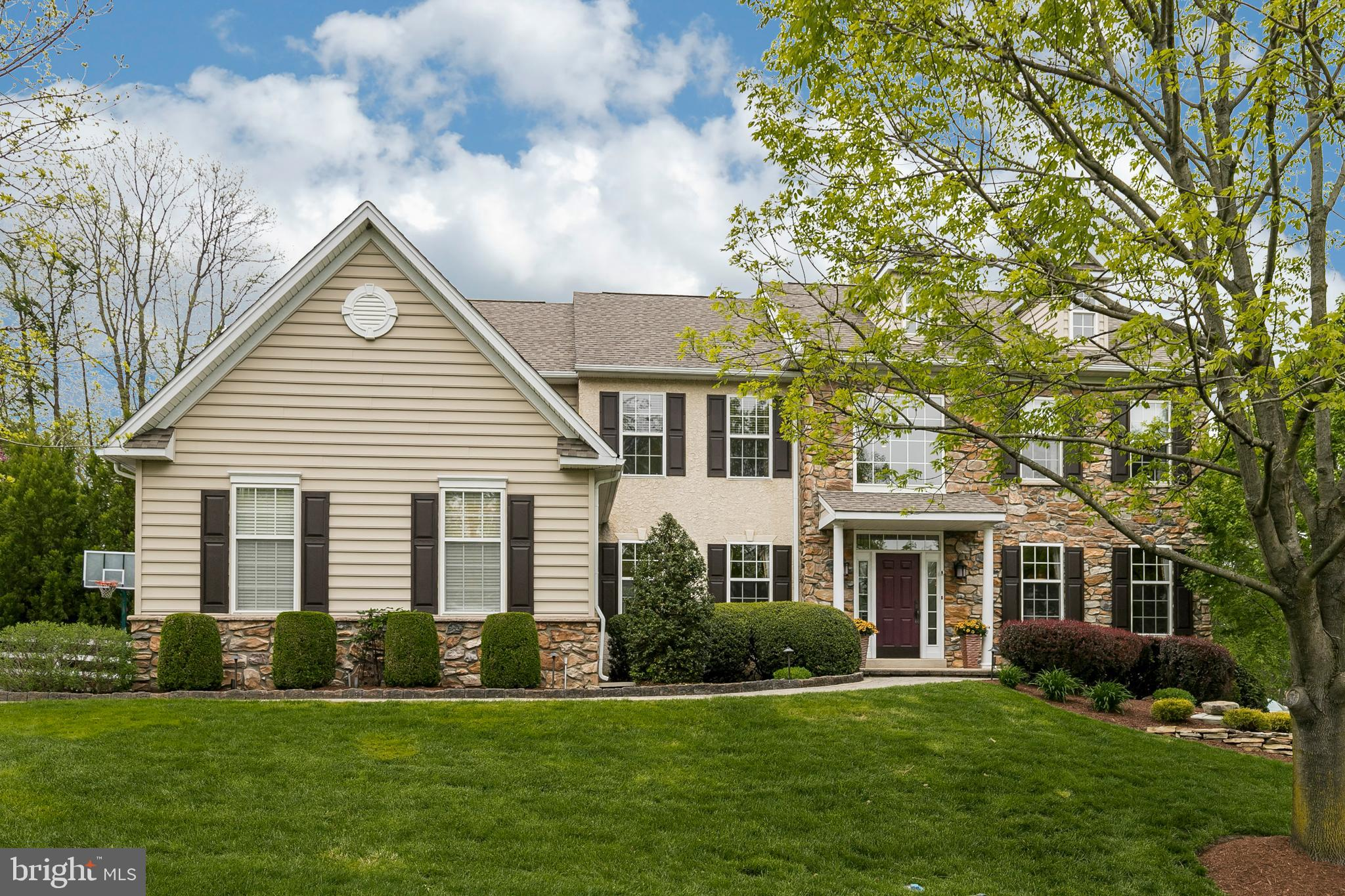 15 FORWOOD DRIVE, GARNET VALLEY, PA 19060