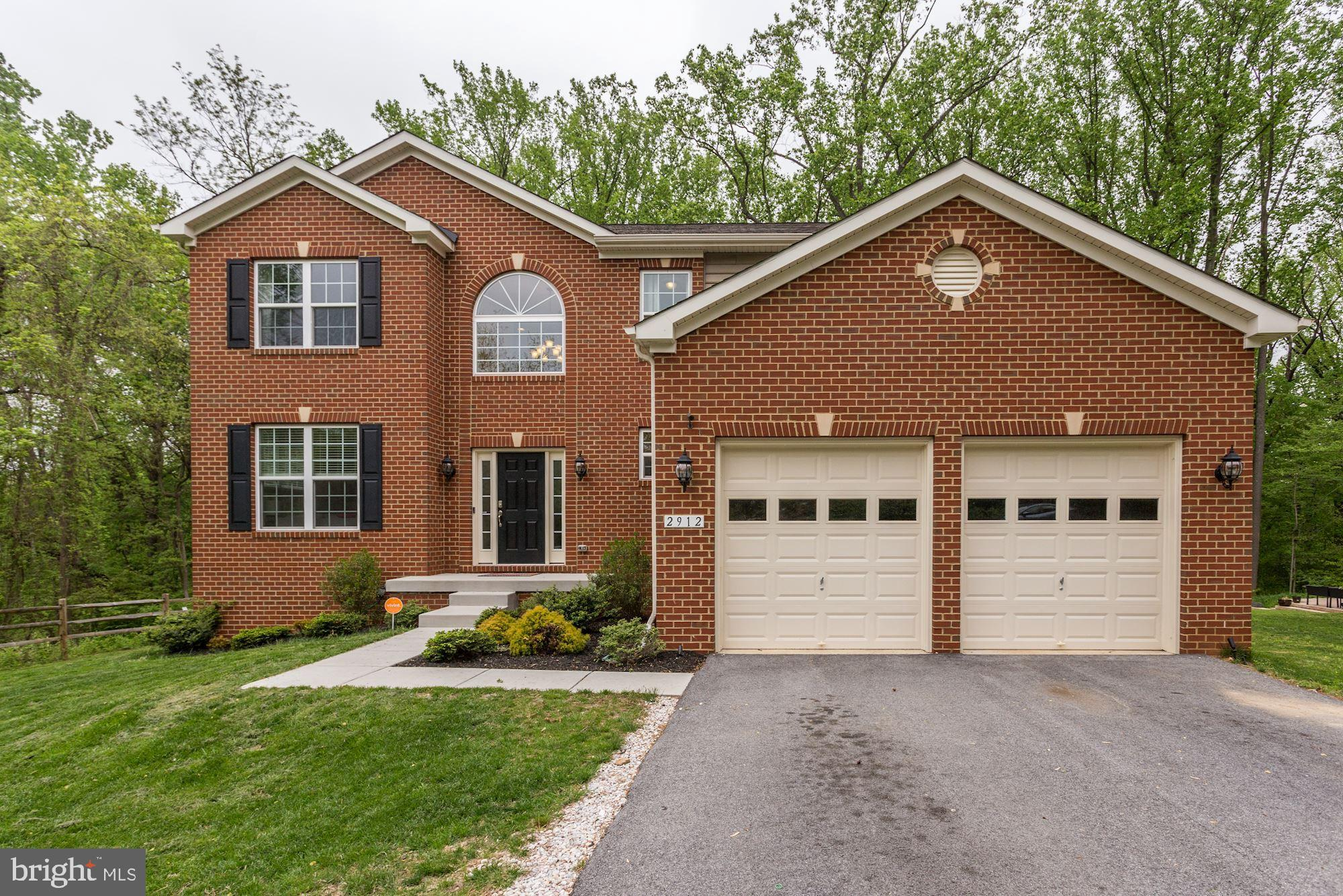 2912 KNOLL ACRES DRIVE, PARKVILLE, MD 21234