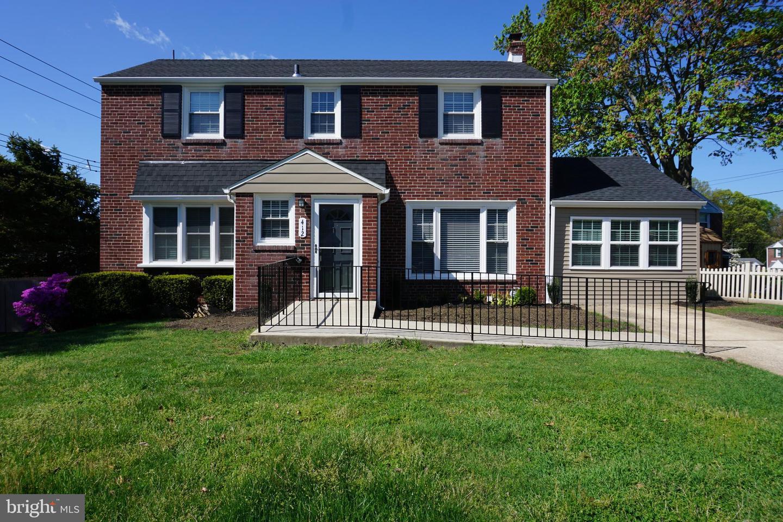 412 Fairmont Road Havertown, PA 19083