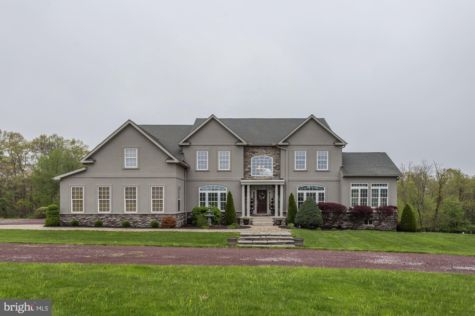 2175 COLD SPRINGS ROAD, ORRTANNA, PA 17352