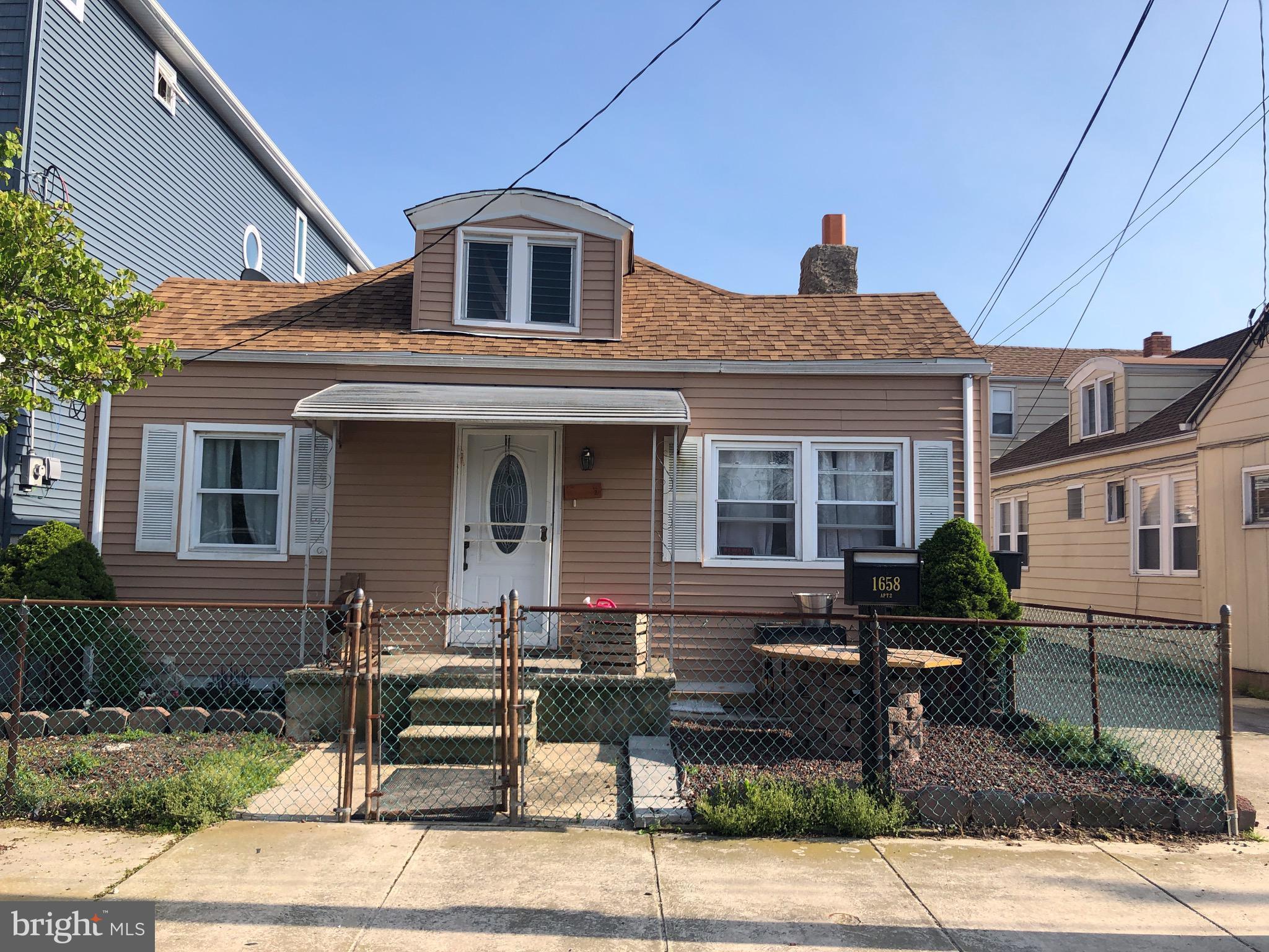 1658 W RIVERSIDE DRIVE W, ATLANTIC CITY, NJ 08401