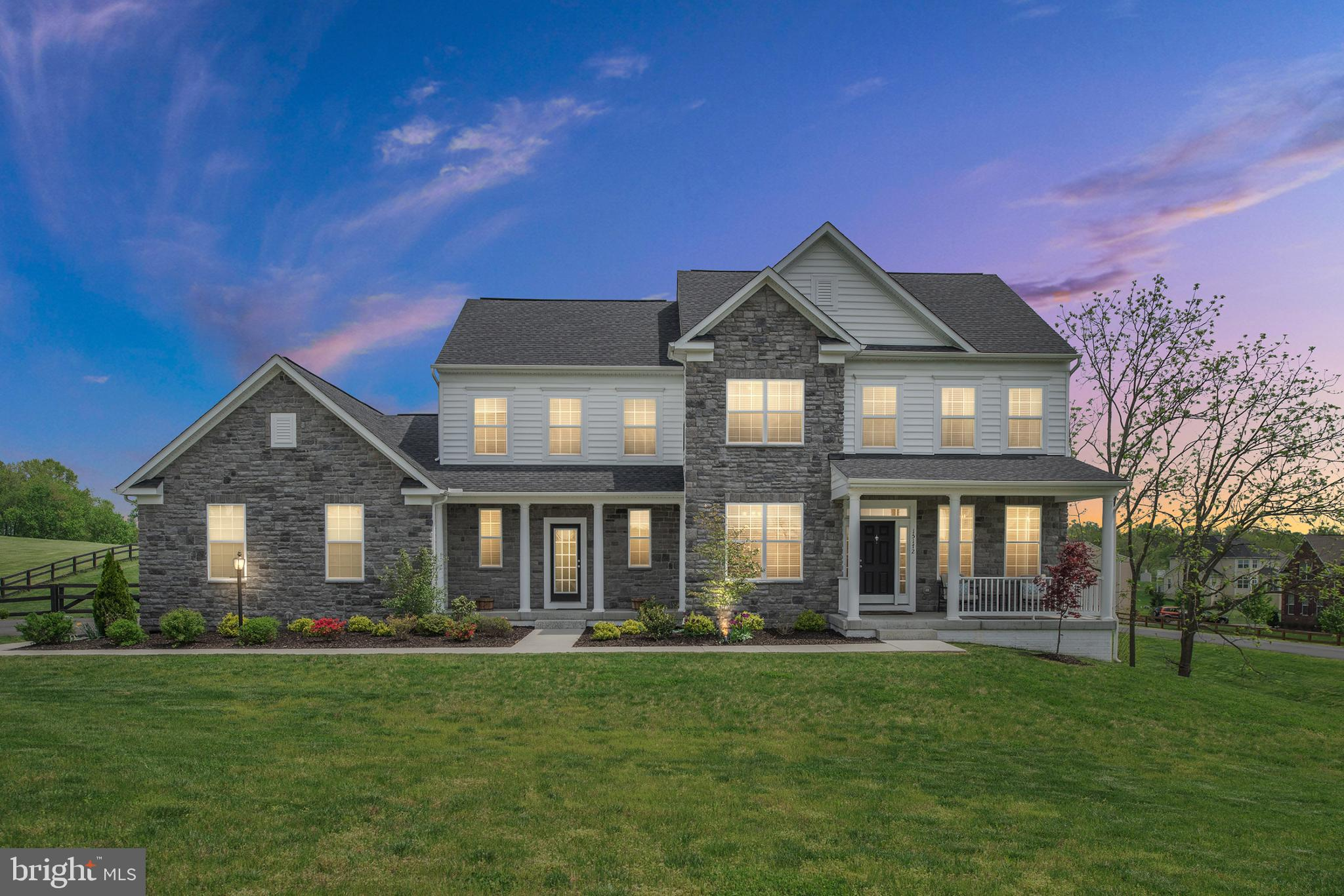 15172 GRACE PLACE, WATERFORD, VA 20197