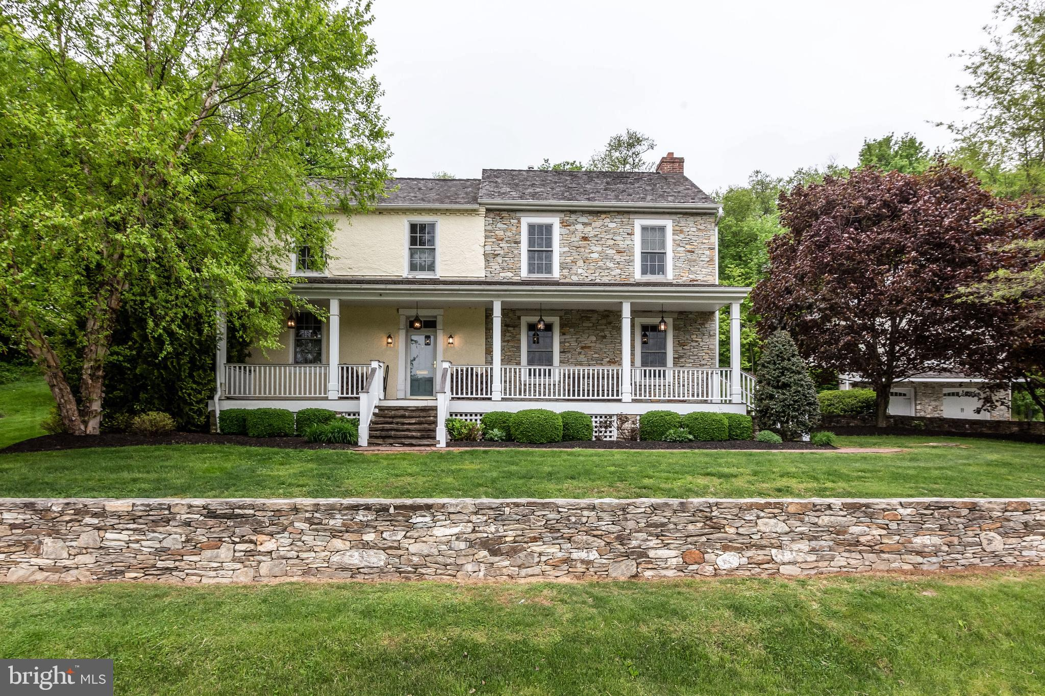 75 SPROUL ROAD, CHRISTIANA, PA 17509