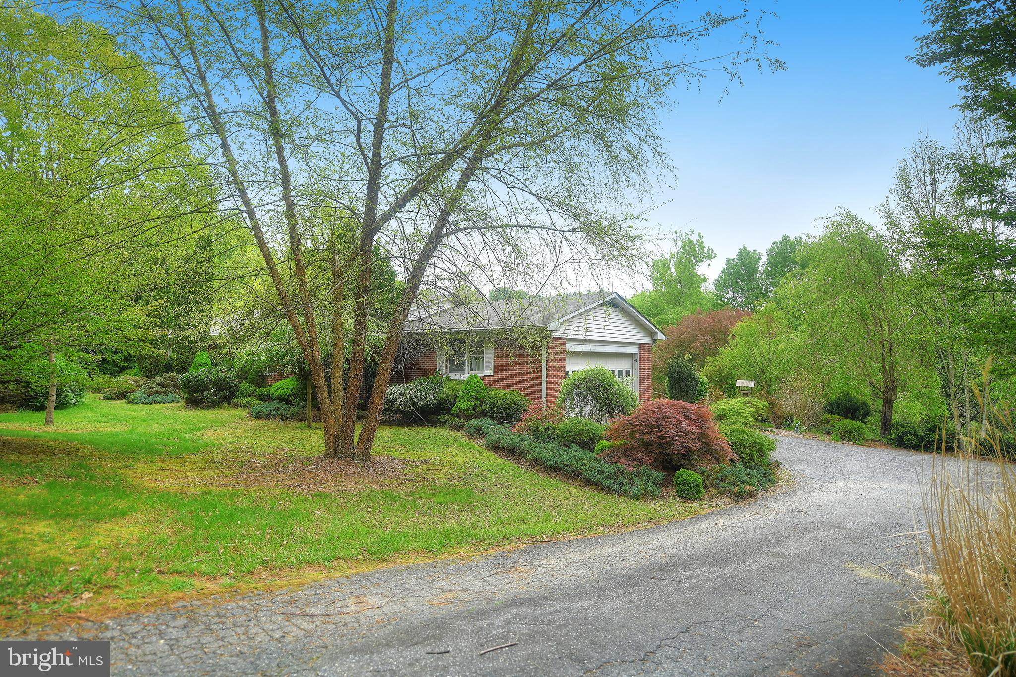 4521 ROSEMARY WAY, STREET, MD 21154