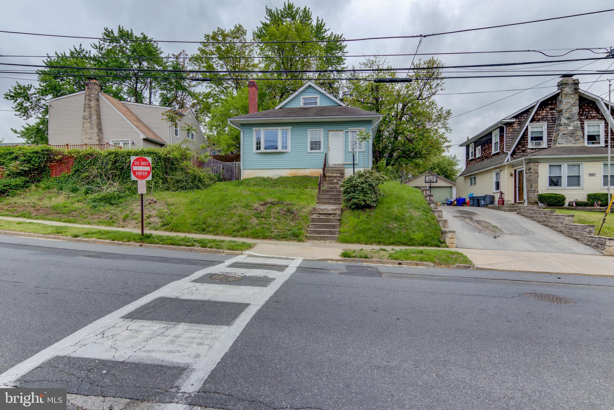Prospect Park Pa >> 674 9 Th Avenue Prospect Park Pa 19076 Sold Listing Mls Pade490100 Crossroads Realty