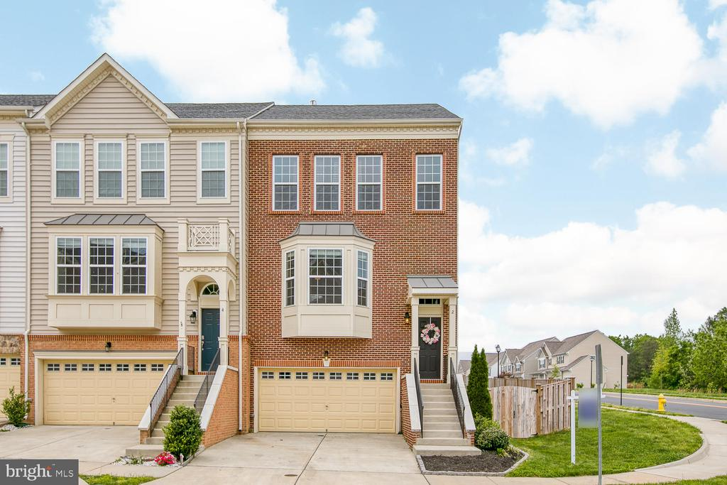 2 BEDROCK WAY #, STAFFORD VA 22554