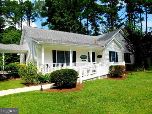 REBA ROAD, MILLVILLE Real Estate