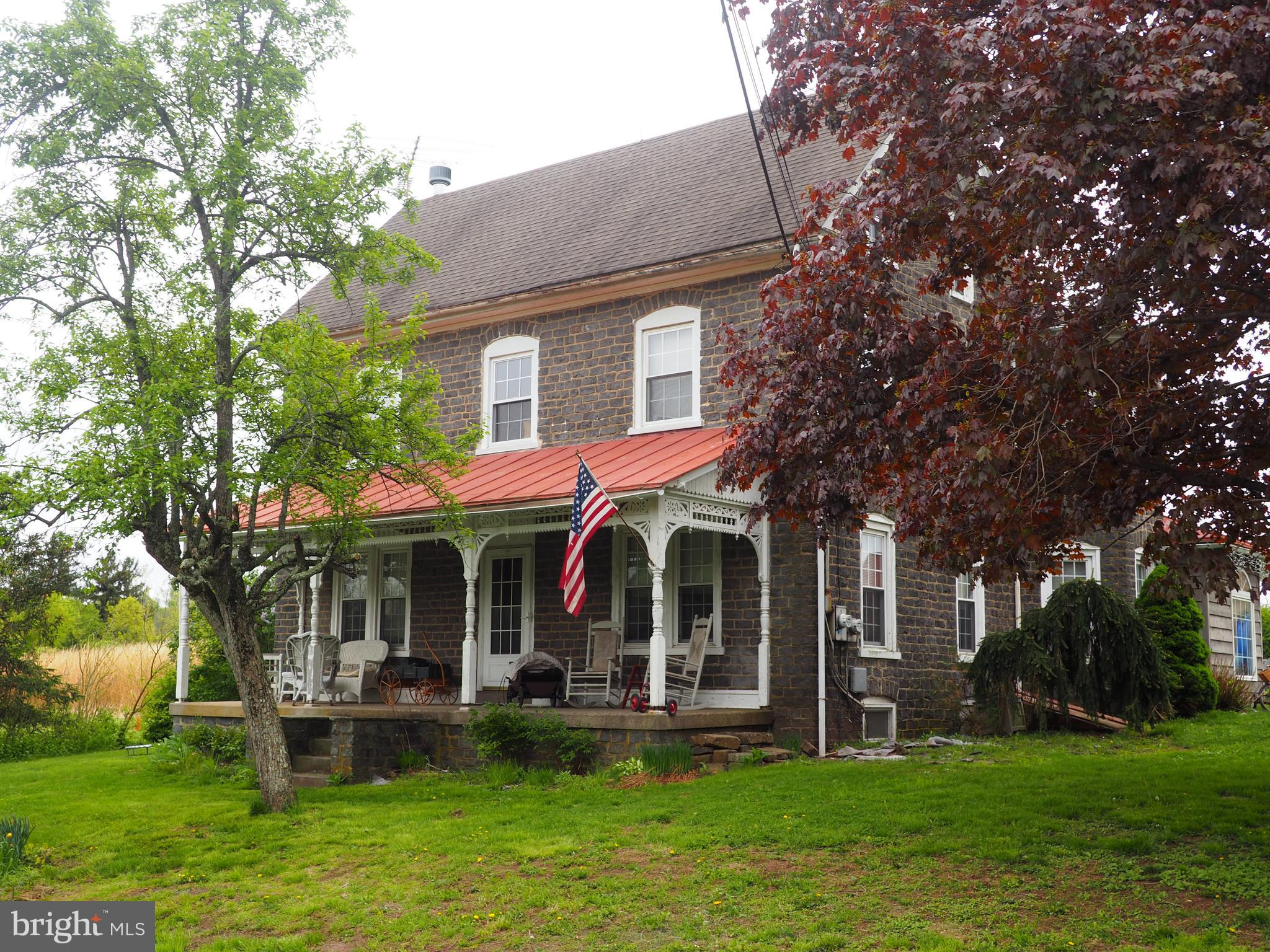 120 COWPATH ROAD 1, TELFORD, PA 18969