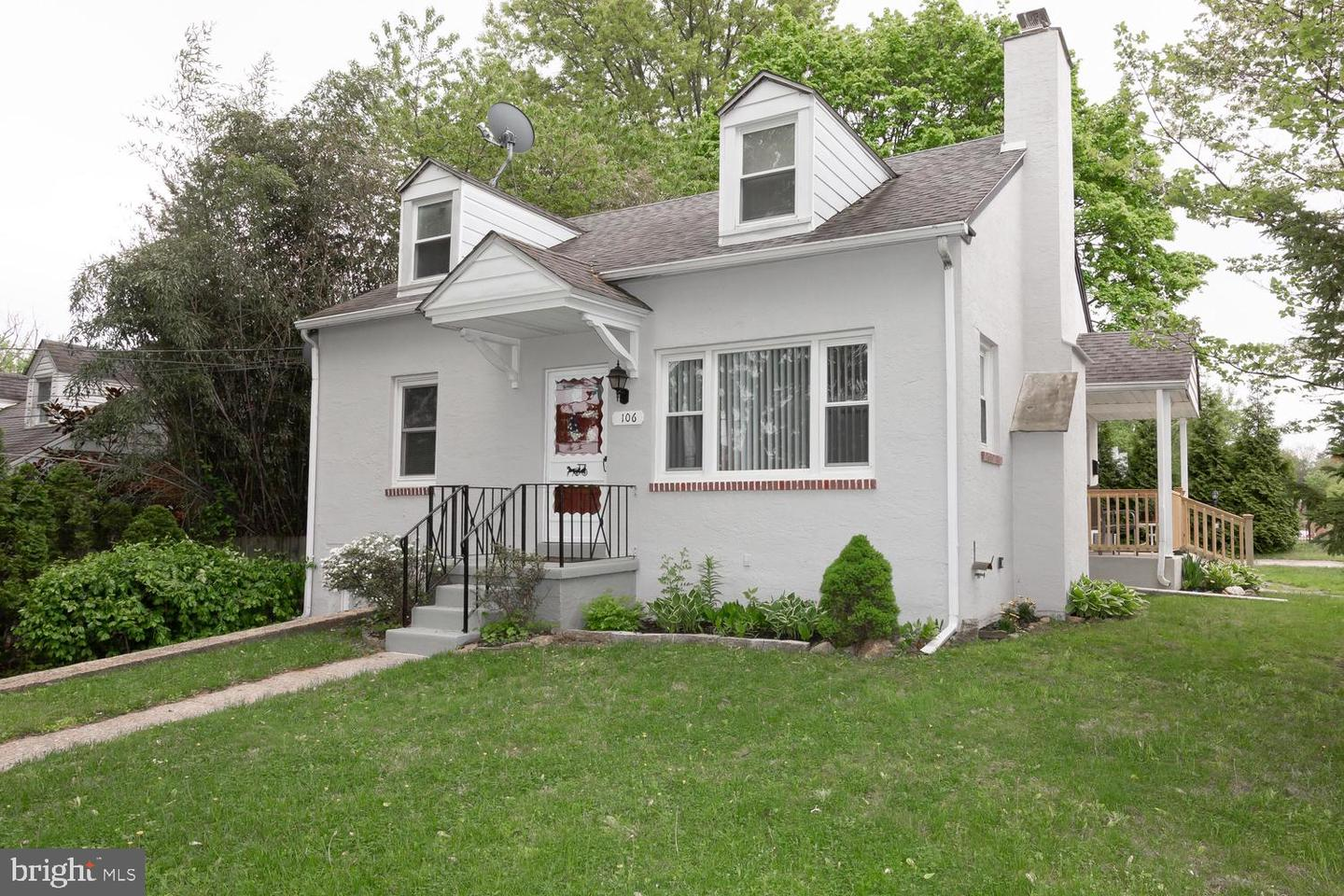 106 S Sproul Road Broomall, PA 19008