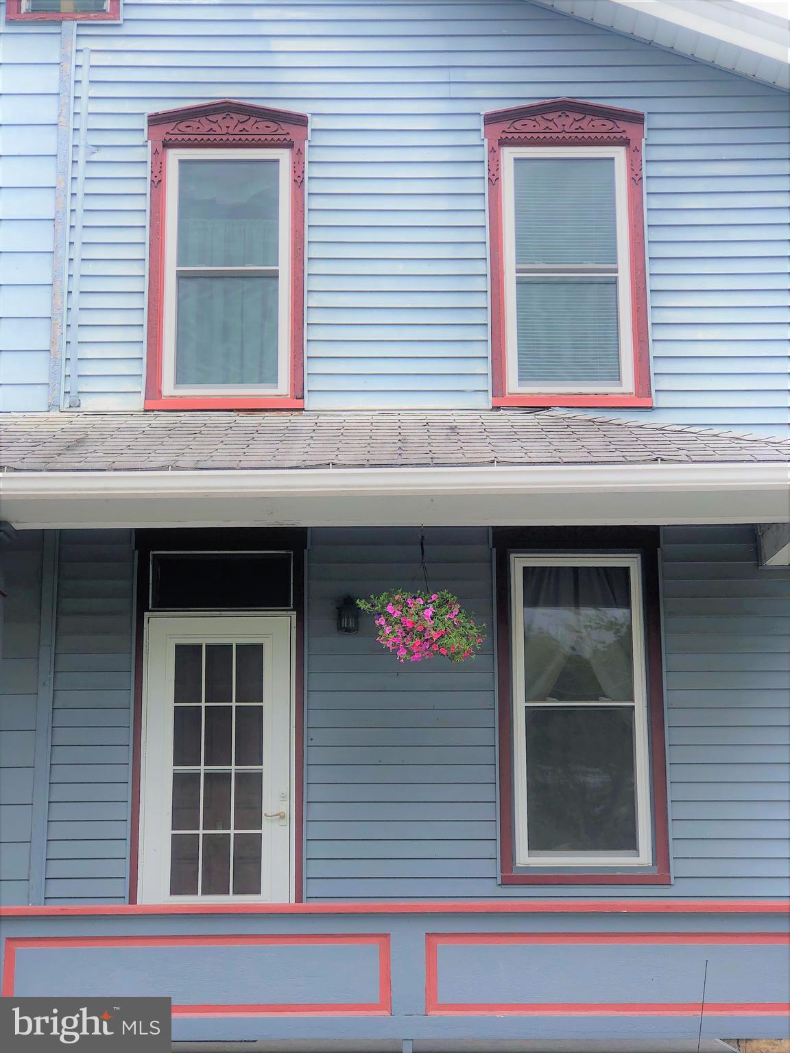 115 W MCCLURE STREET, NEW BLOOMFIELD, PA 17068