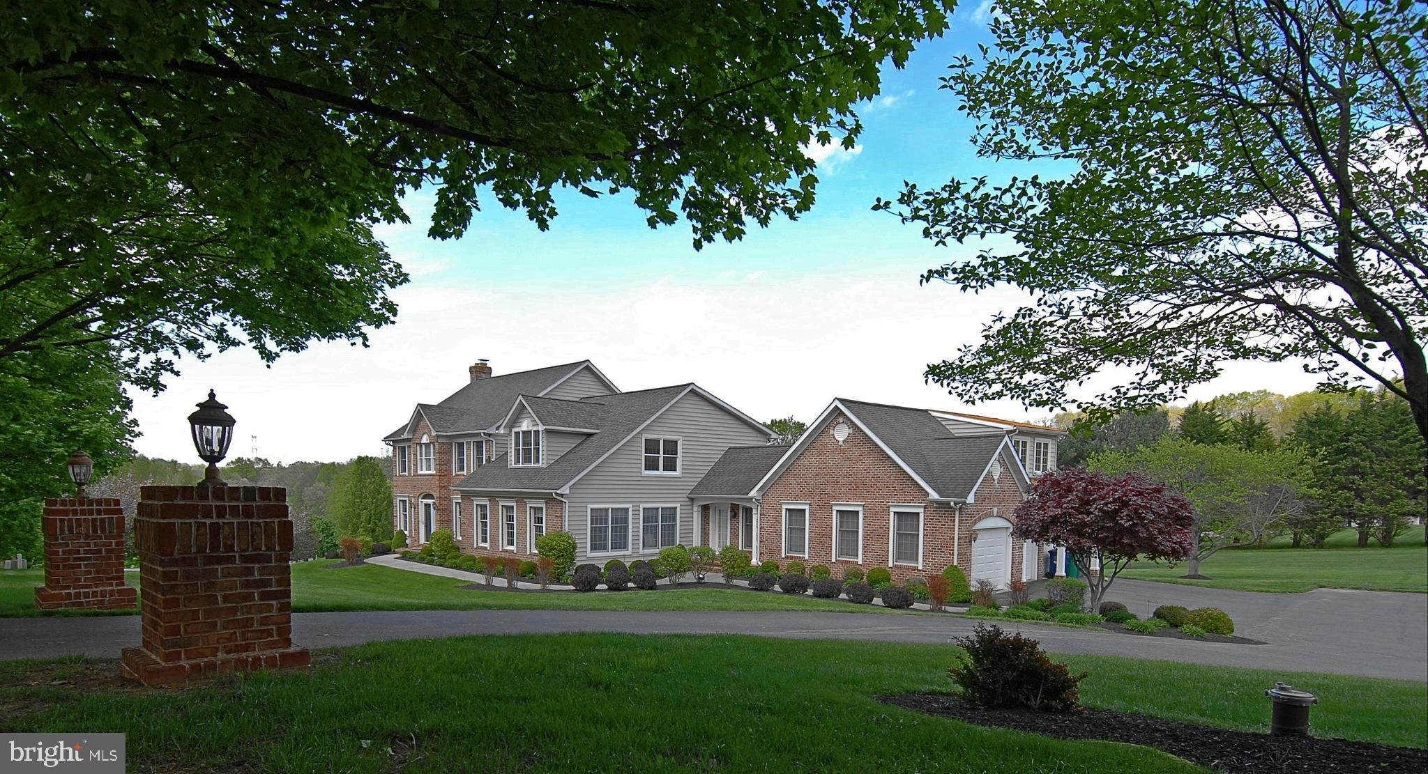 2885 COUNTRY WOODS COURT, FINKSBURG, MD 21048