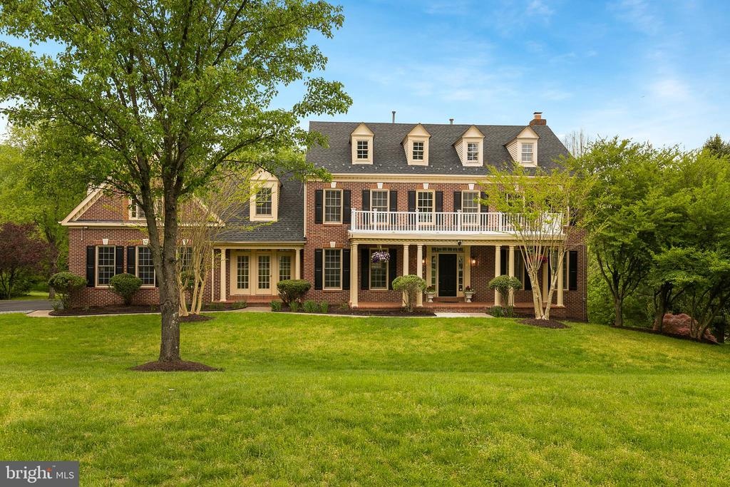 21532  QUICK FOX LANE, Gaithersburg, Maryland