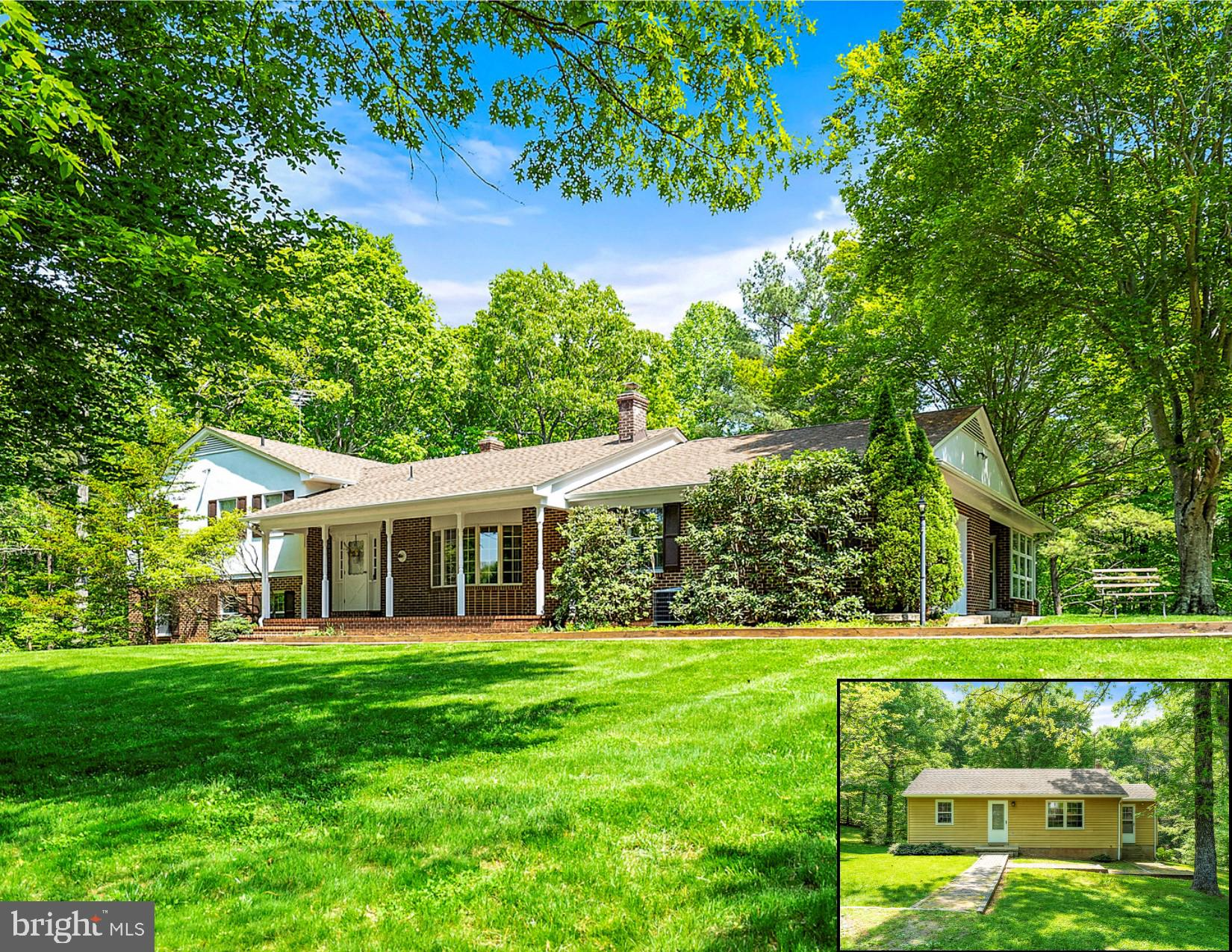 4638/4640 RAZOR HILL ROAD, BEALETON, VA 22712