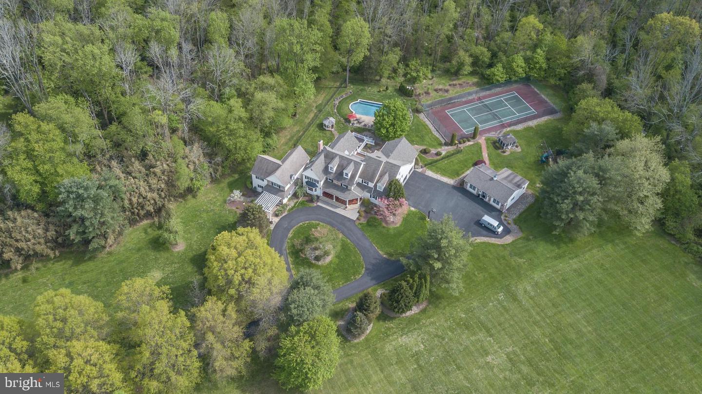 1260 GRENOBLE RD, IVYLAND, PA