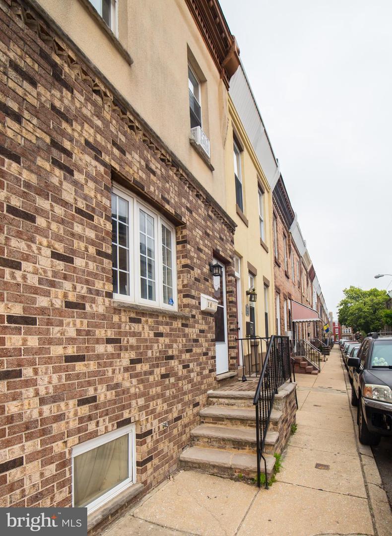 1648 S Orkney Street Philadelphia, PA 19148