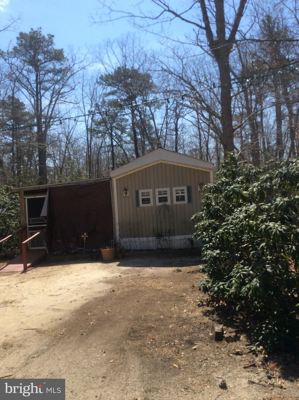 305 LAZYRIVER CAMPGROUND, ESTELL MANOR, NJ 08319