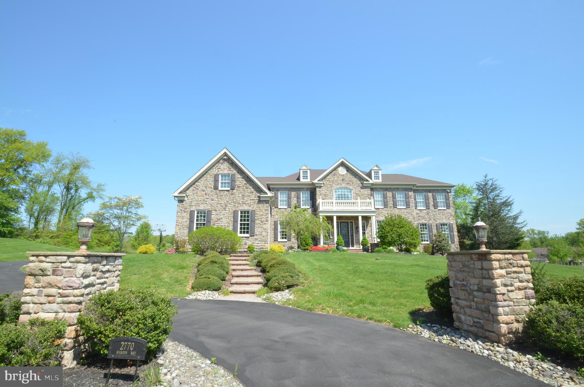 2770 MANION WAY, DOYLESTOWN, PA 18901