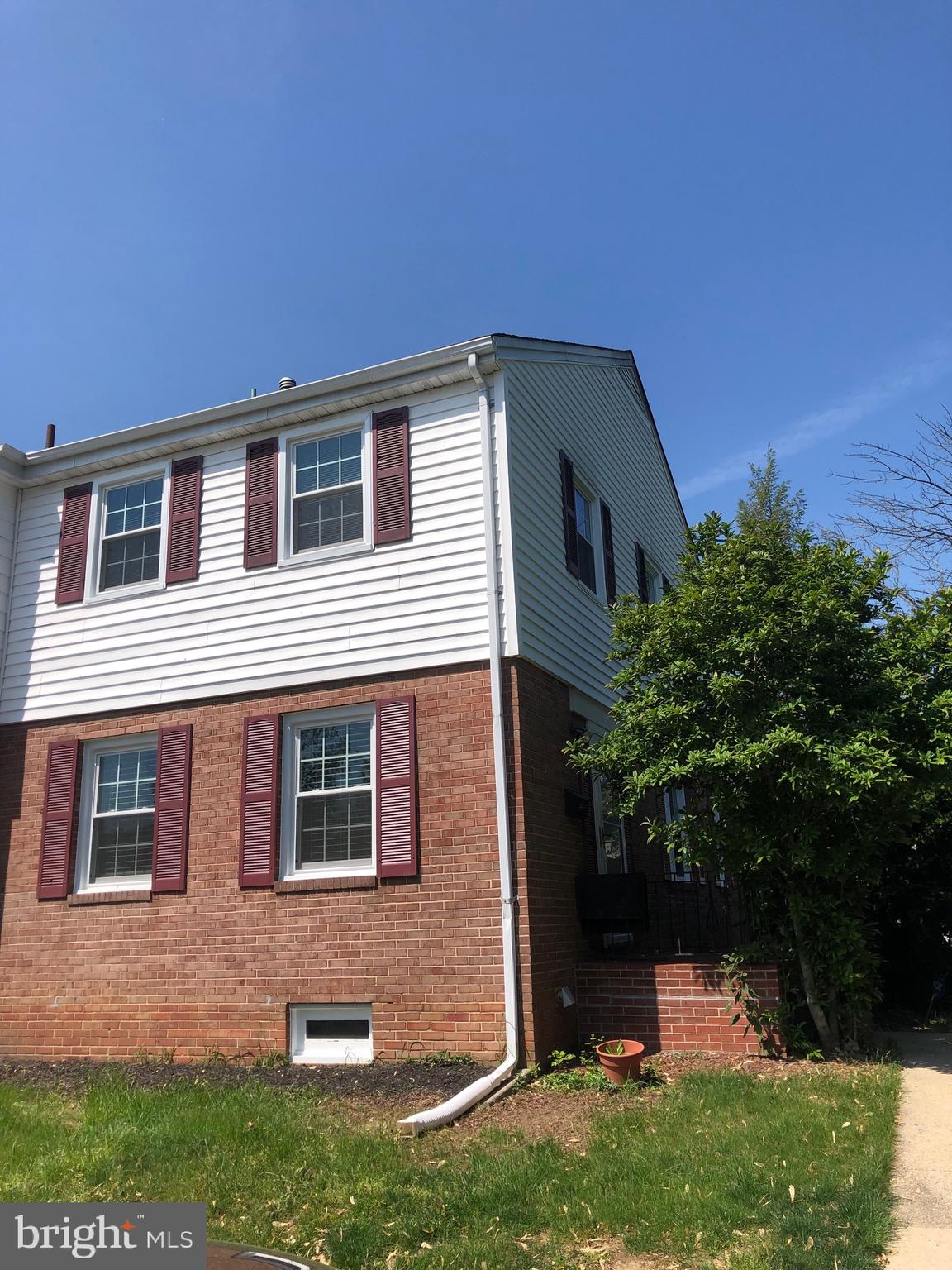 12854 CLAXTON DRIVE 5-H, LAUREL, MD 20708