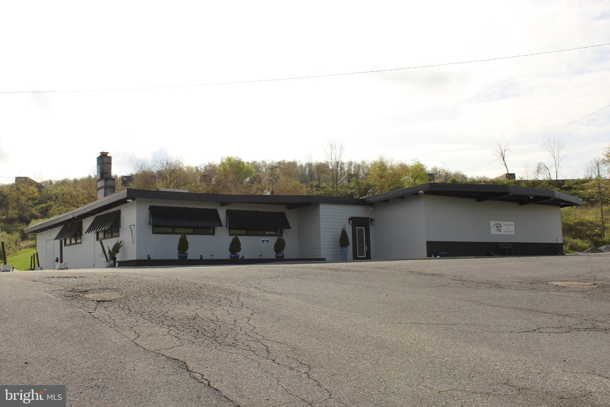 4710 BUSINESS ROUTE 220, BEDFORD, PA 15522