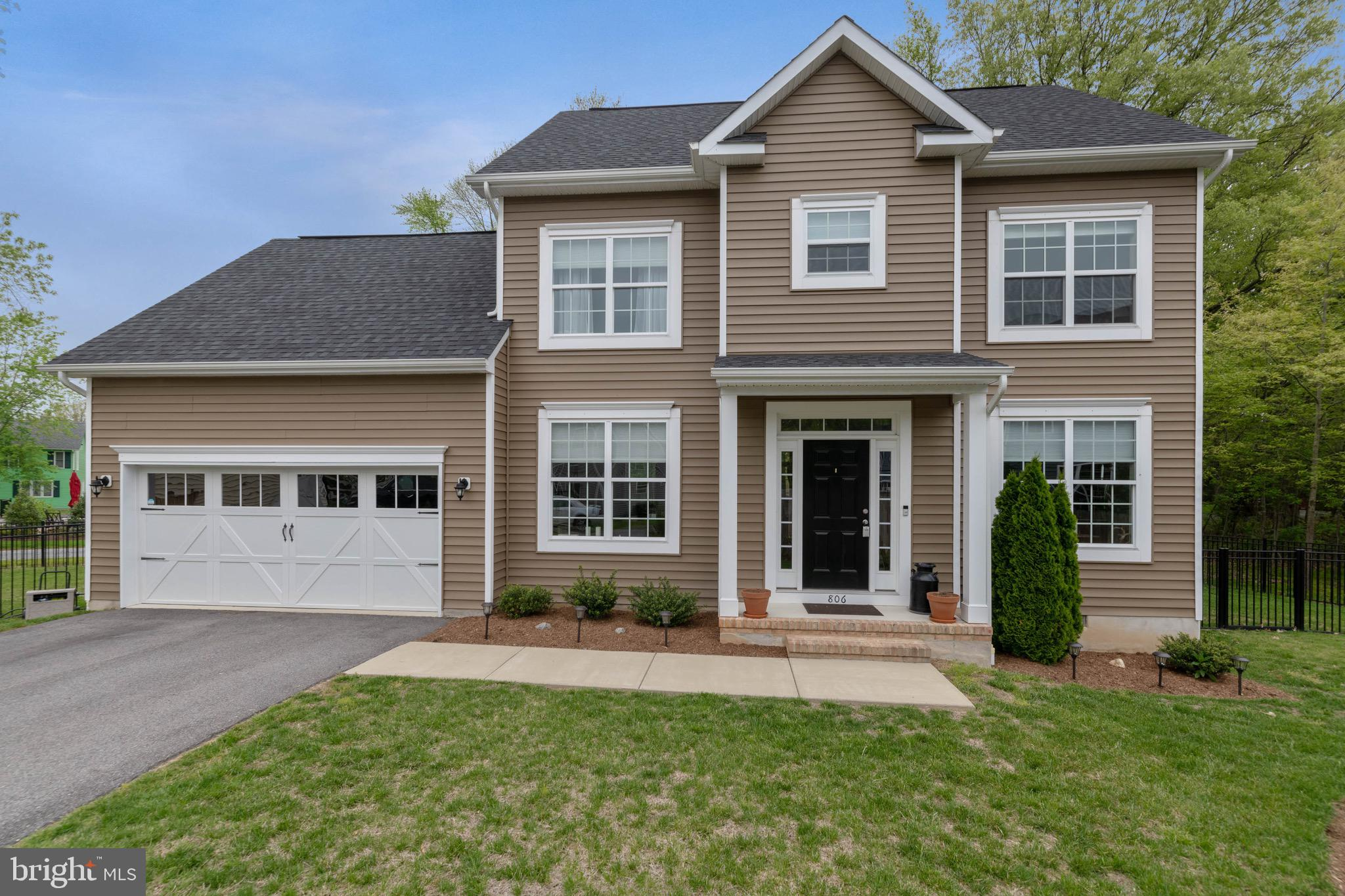 806 GRAZING FIELD WAY, DEALE, MD 20751