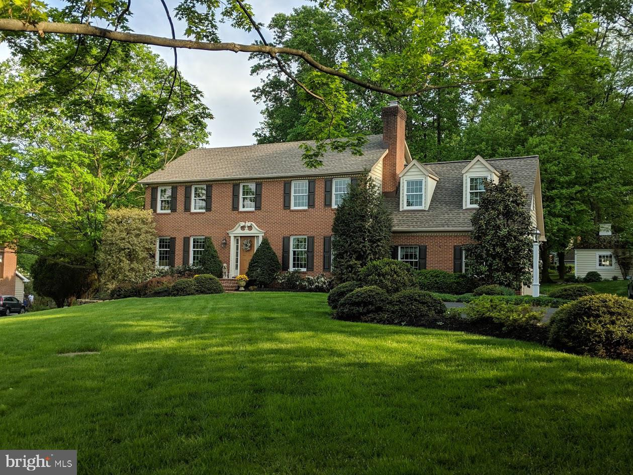 1003 VALEWOOD ROAD, TOWSON, MD 21286