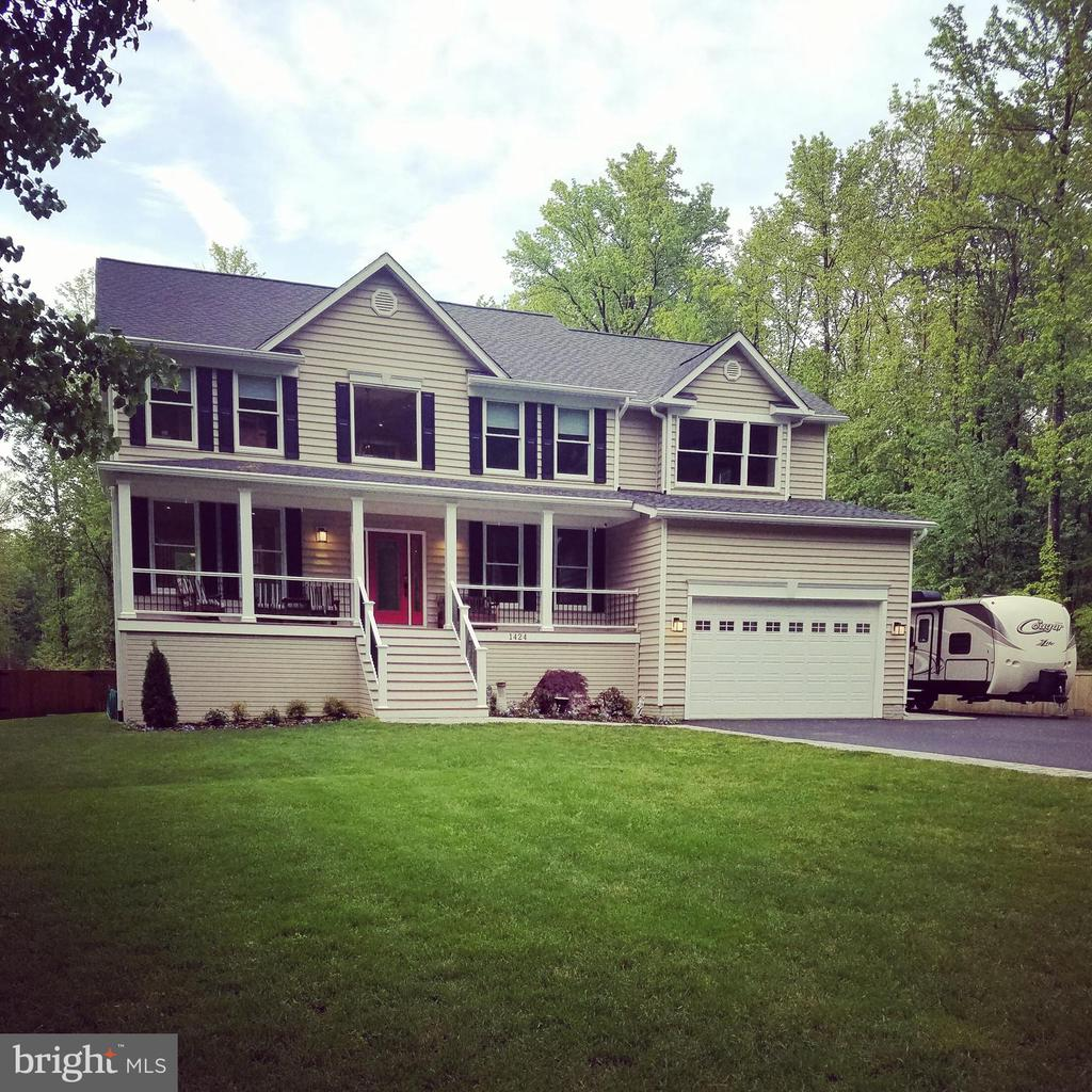 1424  BREWER ROAD, Annapolis, Maryland
