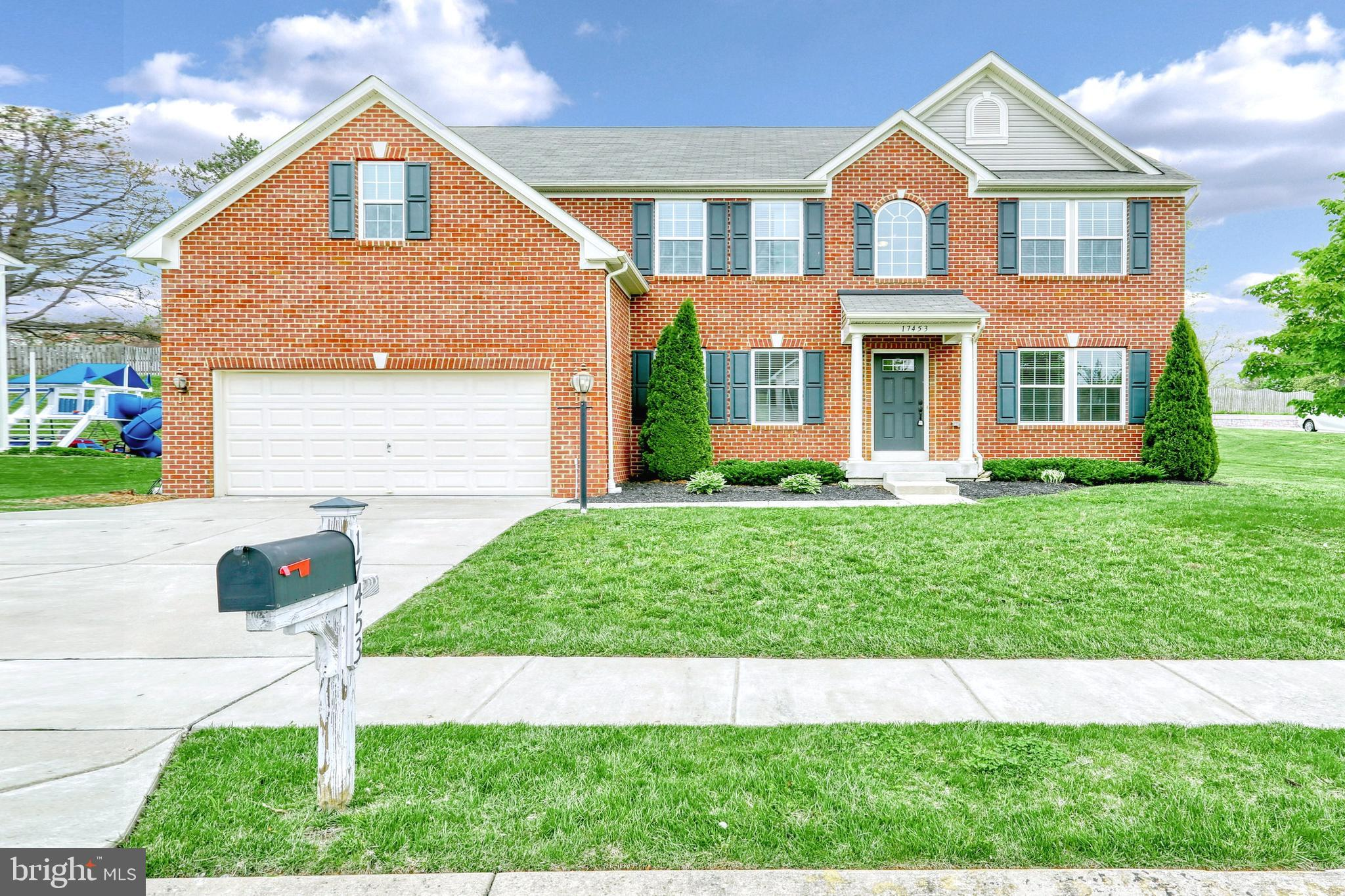 17453 REDDALE DRIVE, NEW FREEDOM, PA 17349