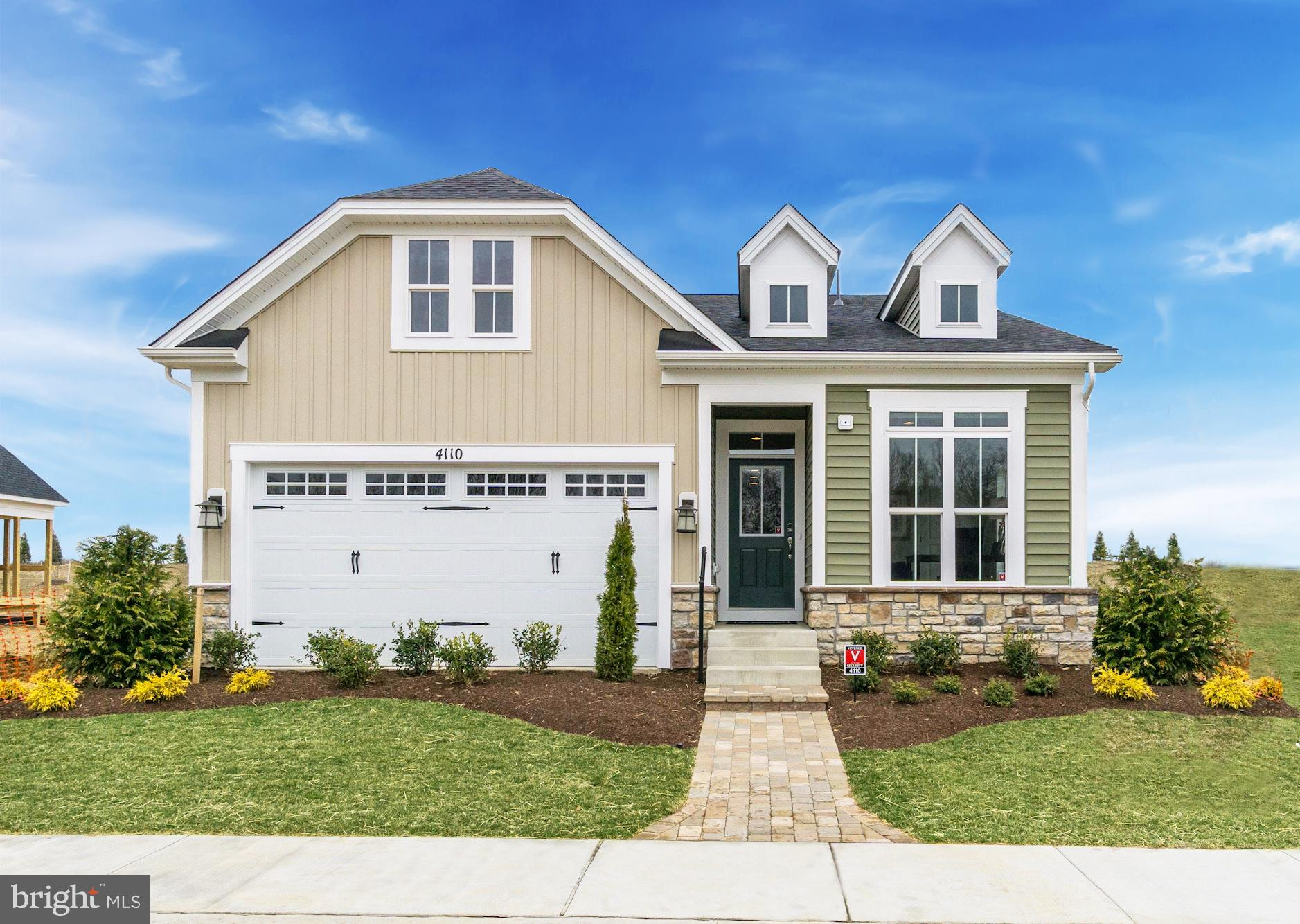 4110 CURLED DOCK LANE, ODENTON, MD 21113