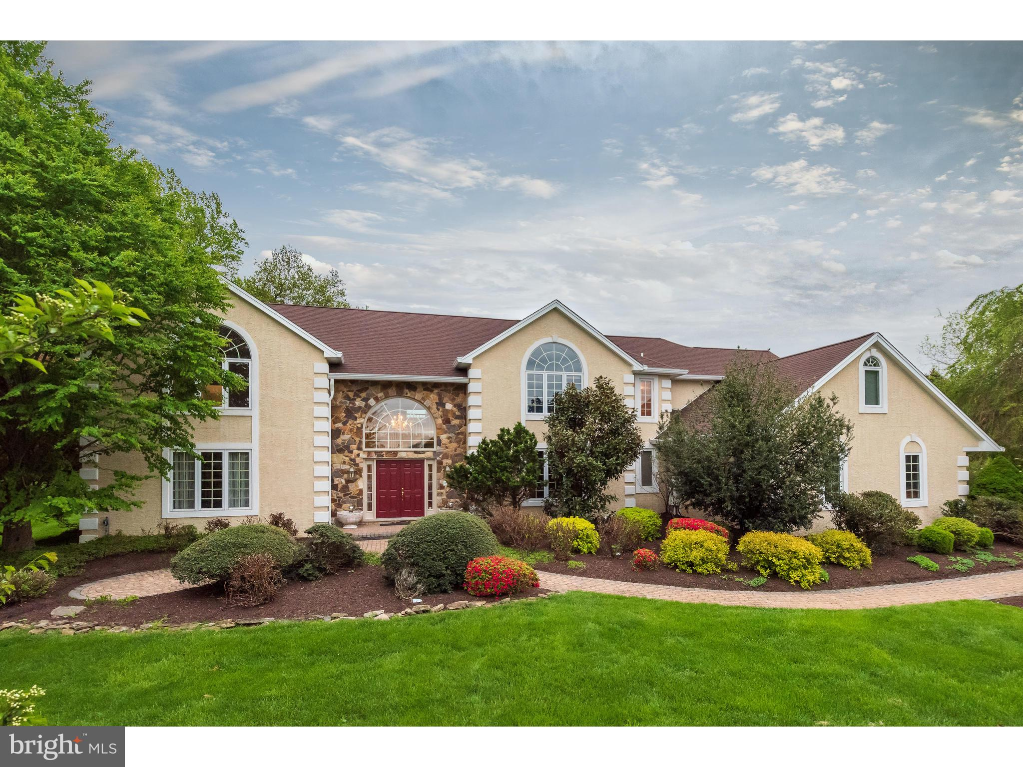 104 GIDEON DRIVE, KENNETT SQUARE, PA 19348