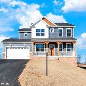 Lot 40 GOLF COURSE ROAD, FAYETTEVILLE, PA 17222
