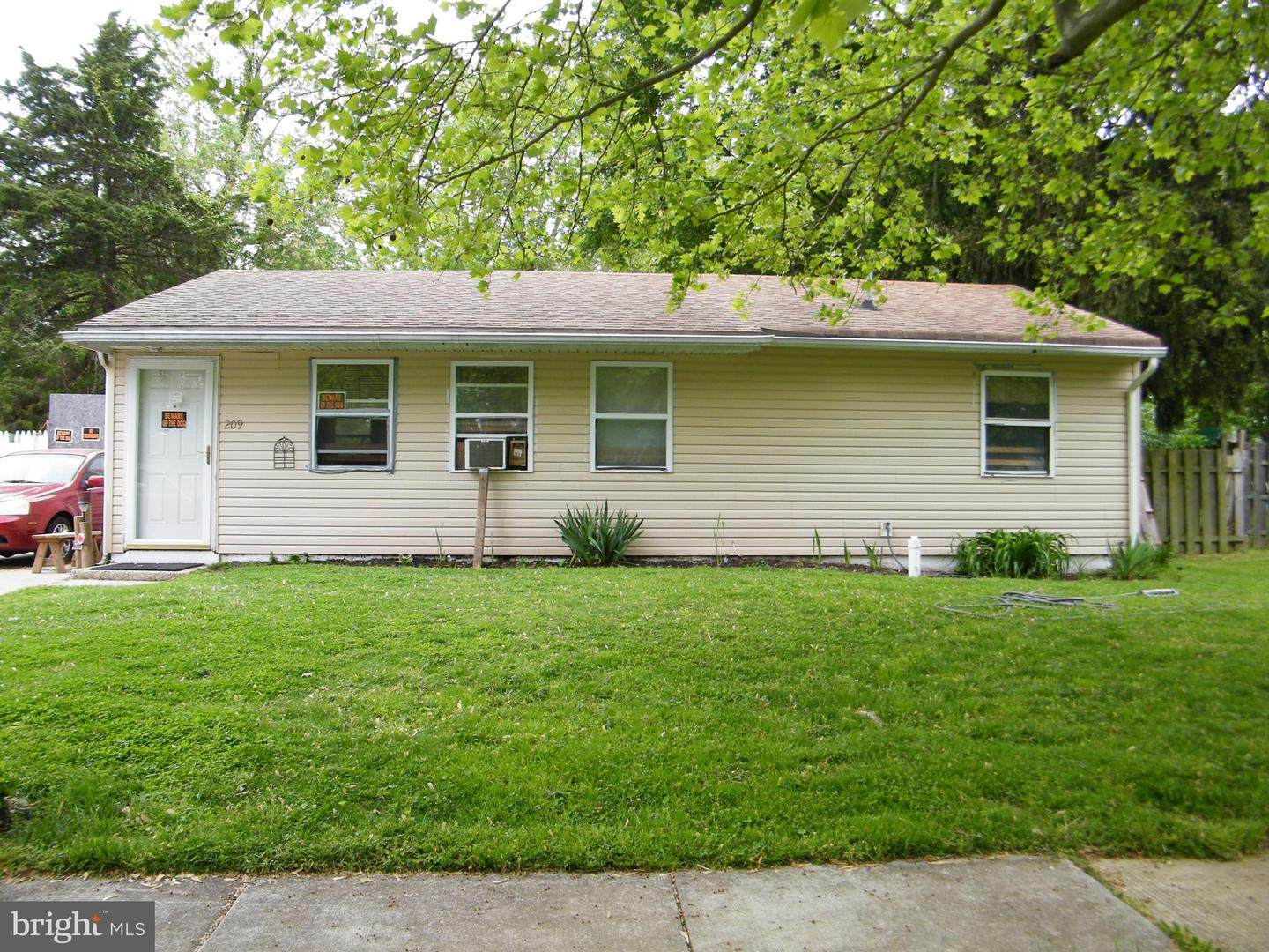 Photo of 209 N Governors Boulevard, Dover DE
