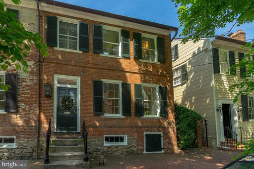 Property for sale at 210 N Fairfax St, Alexandria,  Virginia 22314
