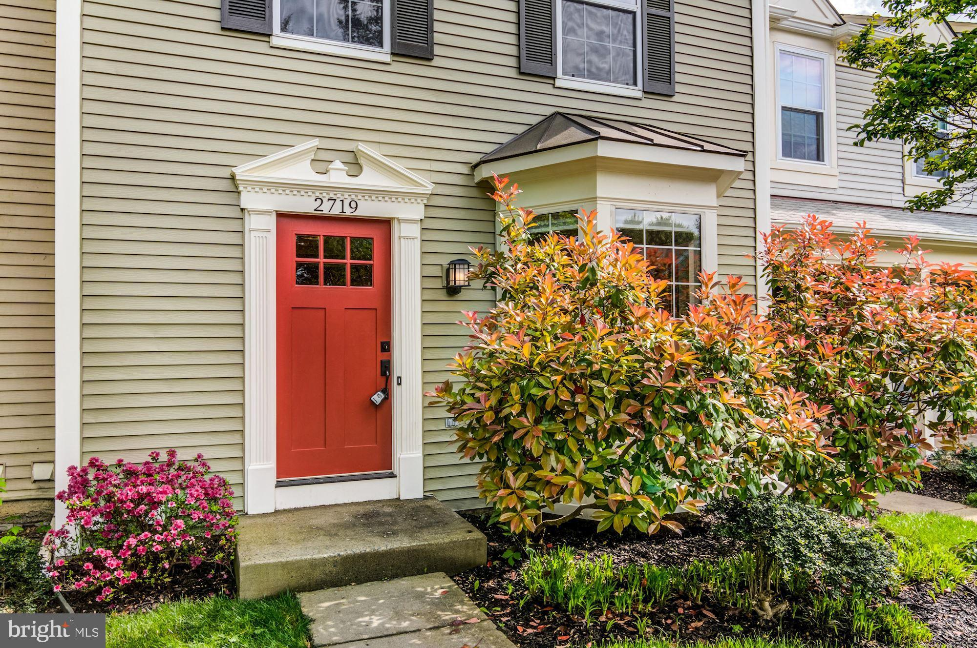 TURN KEY! New and ready for you -- Brand new Kitchen w SS appliances, baths including powder room, flooring, carpet and so much more.  All tastefully done. Neutral paint throughout. New water heater, New roof, New whole house water filtration system --- and a whole lot more! Must See!