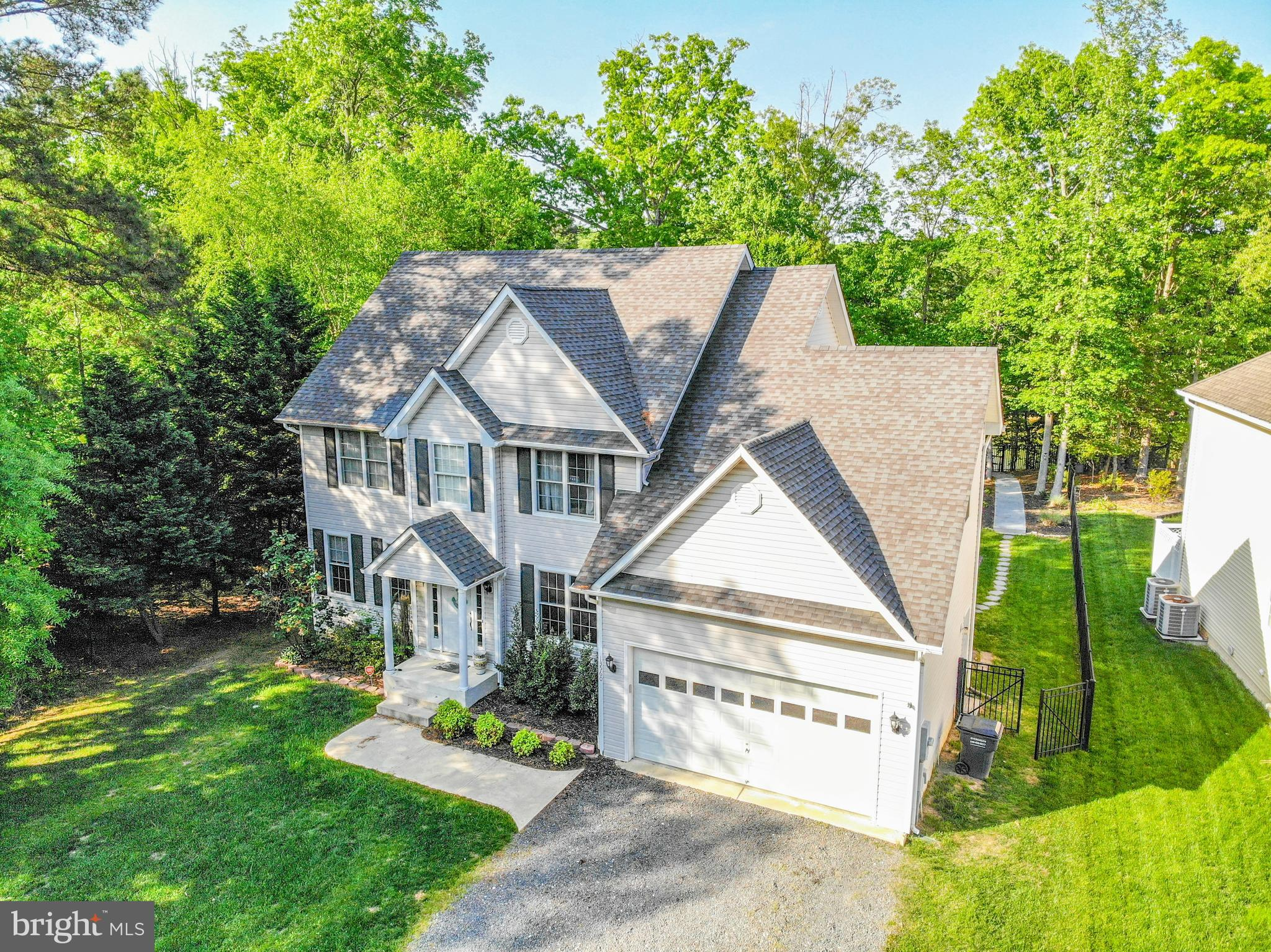 13560 OSPREY LANE, DOWELL, MD 20629