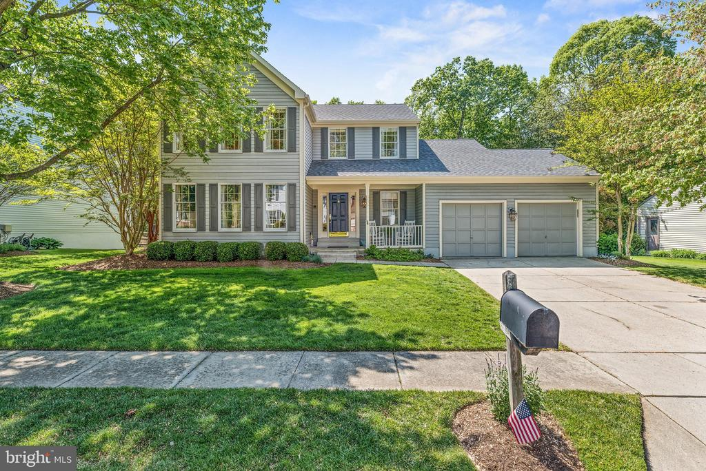 409  RIDING RIDGE ROAD, Annapolis in ANNE ARUNDEL County, MD 21403 Home for Sale