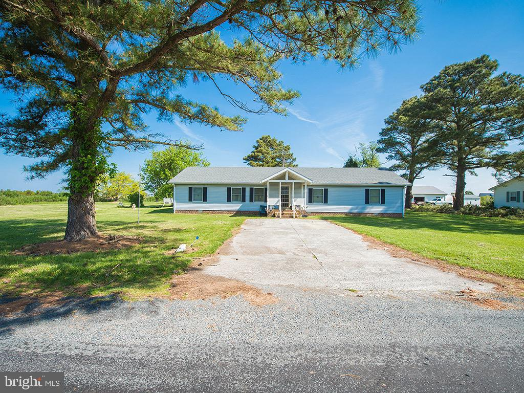 22980 PARKINSON ROAD, DEAL ISLAND, MD 21821